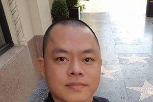 Vì sao chuyên gia Marketing Nguyễn Vĩnh Cường đòi xin ngón tay của học viên