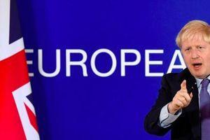 Anh – EU đạt thỏa thuận Brexit nhưng vẫn 'hên xui' ở cửa nghị viện