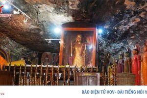 Ngắm nhìn chùa Bạc Ridi Viharaya linh thiêng ở Sri Lanka