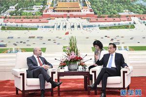 Doanh nghiệp Mỹ sẽ mở rộng đầu tư hợp tác hơn nữa tại Trung Quốc?