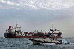 Nhật Bản cử lực lượng quân đội riêng đến eo biển Hormuz