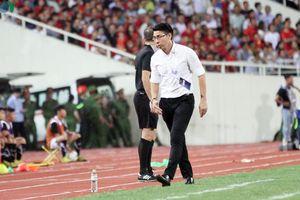 Bại tướng của HLV Park Hang Seo tuyên bố hạ đẹp Thái Lan
