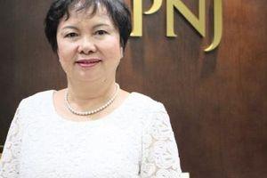 Chủ tịch PNJ: Xây dựng PNJ không phải chỉ để đi bán vàng