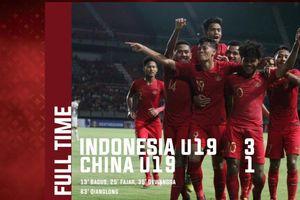 Bóng đá Trung Quốc lại muối mặt với Đông Nam Á