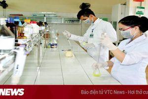Xét nghiệm nước miễn phí cho người dân ảnh hưởng sự cố ô nhiễm nước sông Đà