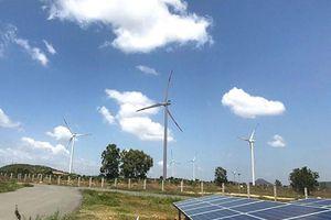 EVN muốn thoái hết vốn tại CTCP Phong điện Thuận Bình