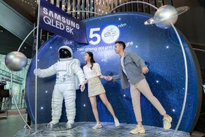 Đến Samsung 68 và xem công nghệ sẽ thay đổi cuộc sống thế nào