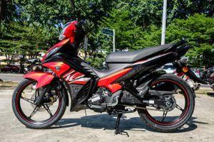 Chi tiết Yamaha Exciter 135 thế hệ mới vừa ra mắt tại Malaysia