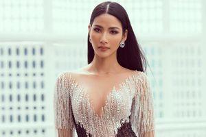 Miss Universe thi tại Mỹ, H'Hen Niê lo không thể cổ vũ Hoàng Thùy