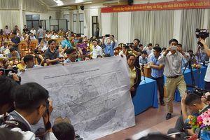 Khu đô thị mới Thủ Thiêm, TP Hồ Chí Minh: Tại sao người dân tiếp tục khiếu nại?