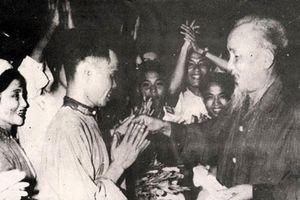 PGS. TS. Nguyễn Thế Kỷ: Tiếp tục phát huy giá trị nghệ thuật các tác phẩm của nhà biên kịch Nguyễn Trung Phong với nền kịch hát dân ca Ví, Giặm