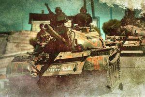 SAA chớp thời cơ tiến vào al Hasakah tiếp nhận người Kurd