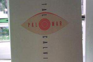 'Palomar' - Vũ trụ trong một ánh nhìn