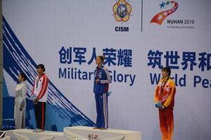Ánh Viên đoạt huy chương đầu tiên cho đoàn Việt Nam