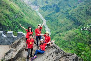 Việt Nam có địa hình đa dạng, khí hậu thuận lợi để phát triển du lịch thể thao