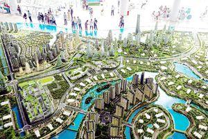 Mặt trái của các thành phố thông minh
