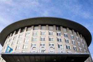 Liên hợp quốc điều tra Thổ Nhĩ Kỳ dùng chất cấm hóa học ở Syria