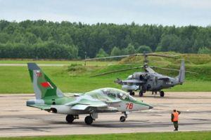 Belarus có thể sẽ hủy bỏ Liên minh nhà nước với Nga