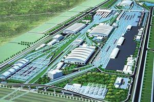 Bộ GTVT muốn 'trả' dự án đường sắt Ngọc Hồi - Yên Viên: Có hay không việc 'dễ làm, khó bỏ'?