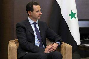 Tổng thống Assad: Lực lượng Thổ Nhĩ Kỳ và Mỹ ở Syria là những 'lực lượng chiếm đóng'