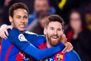 Messi: 'Nhiều cầu thủ không muốn Neymar trở lại'