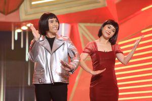 Hari Won hoang mang khi Puka hát hit 'Anh cứ đi đi'
