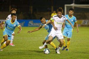 Lịch thi đấu vòng 26 V-League