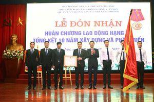 Bộ trưởng Nguyễn Mạnh Hùng: Cần triết lý đào tạo mới của thời 4.0