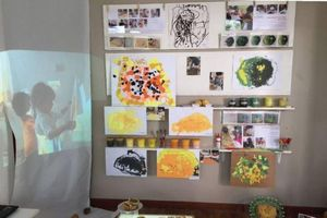 Phương pháp giáo dục mầm non Reggio Emilia Approach của Ý đến Việt Nam