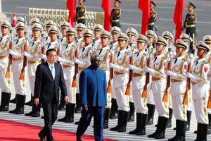 Mỹ lo ngại Trung Quốc đặt căn cứ quân sự chặn yết hầu hàng hải với Úc