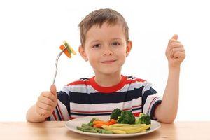 Mỹ báo động về tình trạng thực phẩm trẻ em nhiễm kim loại nặng