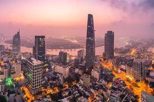 15-20 năm nữa, kinh tế TP.HCM có thể bằng hoặc vượt trung tâm tài chính Đài Bắc