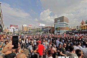 Thủ tướng Liban gia hạn 3 ngày để Chính phủ ủng hộ cải cách kinh tế