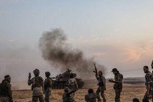 Chiến sự Syria: Thổ Nhĩ Kỳ bất ngờ khai hỏa lại khi thỏa thuận ngừng bắn đạt được chưa đầy 24 giờ
