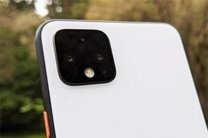 Ngắm smartphone chống nước, cấu hình 'siêu khủng', camera chất lượng, giá gần 21 triệu