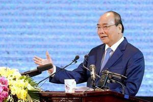 Thủ tướng: Xây dựng nông thôn mới rất được lòng dân