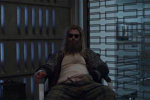 Thor Love and Thunder: Liệu thần sấm bụng còn bự trong phần tiếp theo?