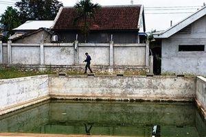 Nam sinh lớp 7 tử vong bất thường tại bể bơi ở Thừa Thiên Huế