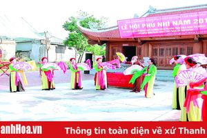 Những người phụ nữ vẻ vang trên quê hương Yên Định