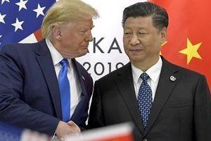 Tổng thống Trump hé lộ thời điểm ký thỏa thuận với Trung Quốc