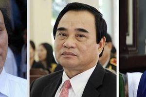 Vũ 'nhôm' và hai nguyên Chủ tịch TP Đà Nẵng chờ hầu tòa