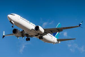 Boeing đã giấu các tin nhắn quan ngại về an toàn của máy bay MAX 737
