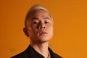 Rapper đời đầu của showbiz Việt: 'Tôi từng có ý định kết hợp hát bội, tuồng chèo với rap'