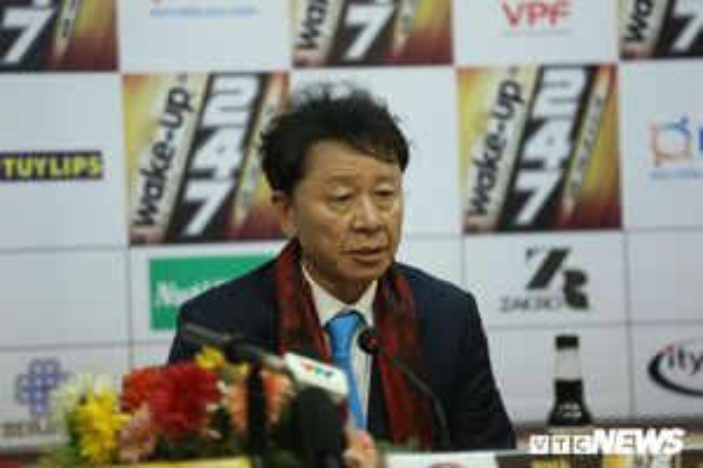 HLV Hàn Quốc: Vô địch không quan trọng, CLB TP.HCM đâu phải đá V-League mỗi mùa này