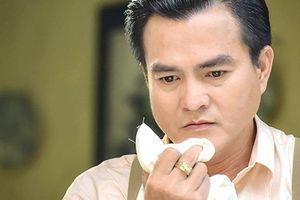 Diễn viên Cao Minh Đạt: 'Tiếng sét trong mưa' hấp dẫn vì kịch bản quá hay