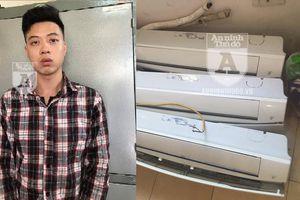 Điều chưa kể phía sau vụ trộm ly kỳ và khó tin tại huyện Mê Linh