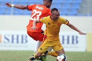 CLB Thanh Hóa: Đội bóng bất ổn nhất V-League 2019
