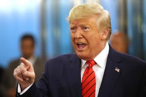 Tổng thống Donald Trump hủy kế hoạch tổ chức hội nghị G7 ở Florida