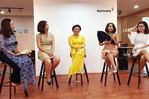 Đà Nẵng: Những 'bóng hồng' CEO công nghệ truyền cảm hứng khởi nghiệp