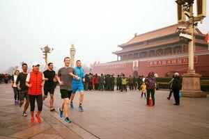 4 biểu hiện 'thèm khát' Trung Quốc của CEO Facebook Mark Zuckerberg